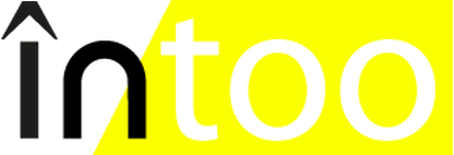 Intoo architecture logo
