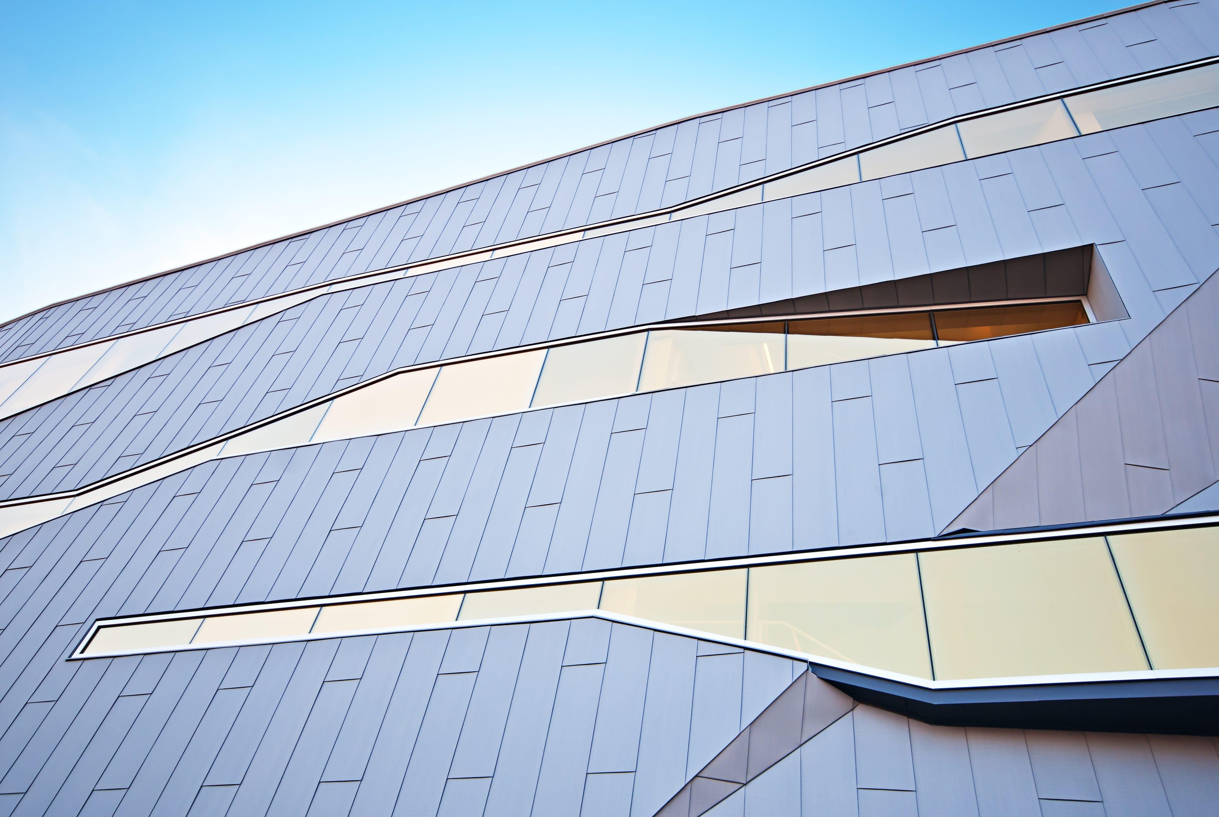 l'architecture conçue pour tous les sens